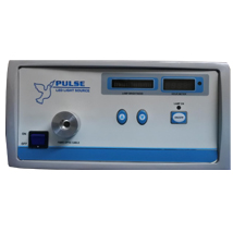 Pulse LED Light Source